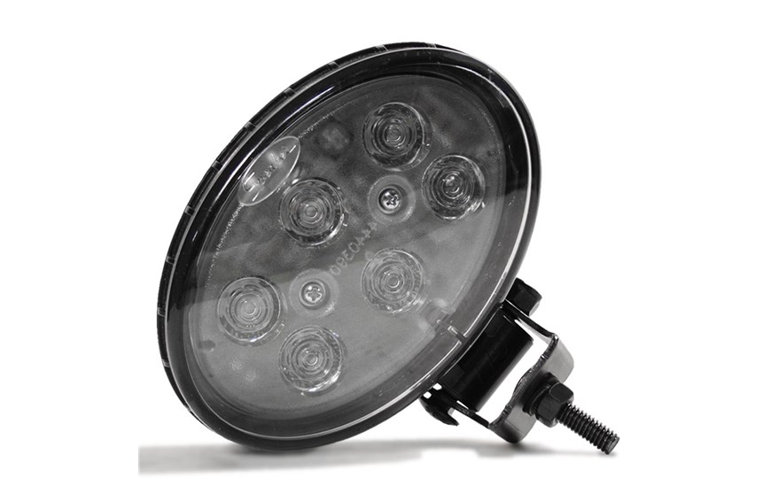 LED Headlight One Lamp 12-48v (M12587)_05.18.21