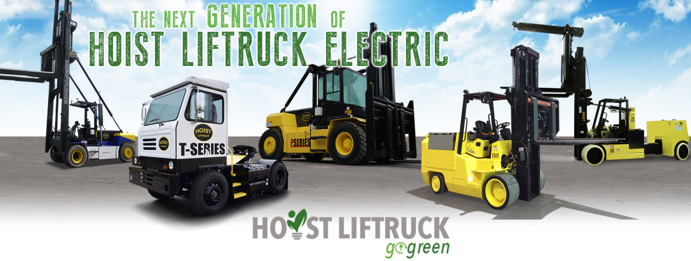 Next Generation of Electric
