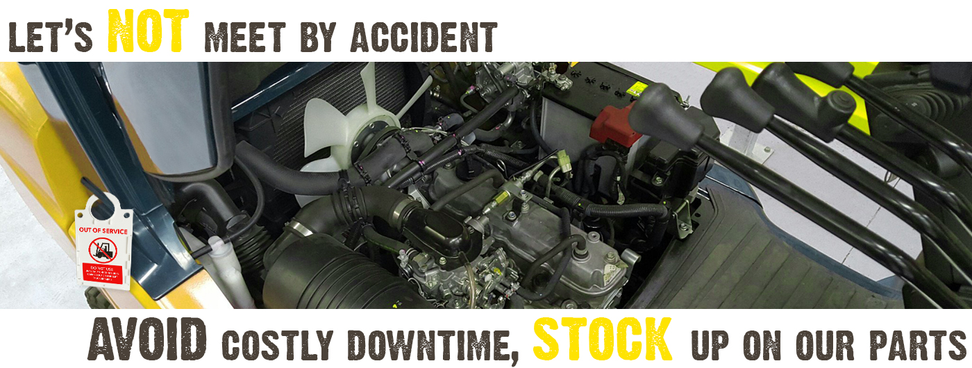 Stock Our Parts