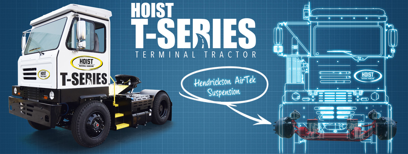 Introducing the Hoist T-Series